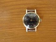 Часы женские «Слава» СССР 17 камней позолота